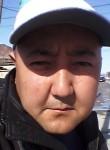 azilhanzamira, 32  , Turar Ryskulov