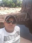 Nestor, 46  , Dean Funes