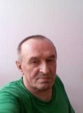 Evgeniy, 70, Russia, Dno
