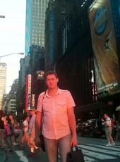 Vladimir, 43, United States of America, New York City