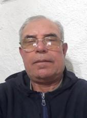 Osvaldo, 67, Uruguay, Carmelo