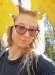 Oksana, 30  , Saint Petersburg