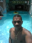 Yasser, 41  , Havana