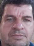Laercio, 53  , Americana
