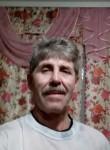 Vasiliy Gelbich, 58  , Mirnyy