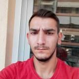 Giorgos, 24  , Thessaloniki