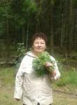 tanya, 56  , Pskov
