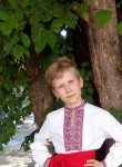 Денис, 18  , Myrhorod
