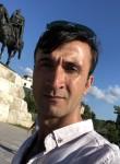 Burhan, 37, Tirana