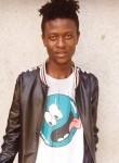 Àbyzzô, 19  , Thika
