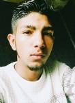 Emmanuel , 19  , Paris