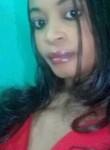Mariam, 21  , Ouagadougou