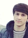 Илкин, 22  , Baki