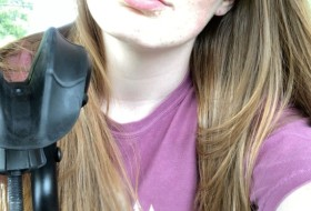 Emma, 18 - Just Me