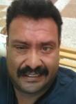 sergio aaron, 43  , Saltillo