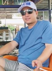 Hoàng Đế, 44, Vietnam, Ho Chi Minh City