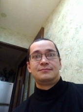 EVGENIY, 36, Russia, Perm
