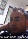 Nidal, 38, Beirut