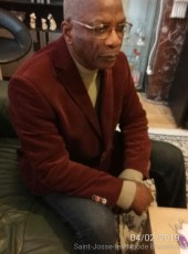 AKAKPO, 69, Belgium, Brussels
