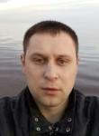 Anton, 29, Velikiy Novgorod