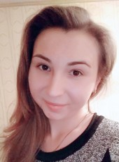 Kseniya, 22, Russia, Samara