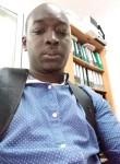 Adama, 27, Bamako