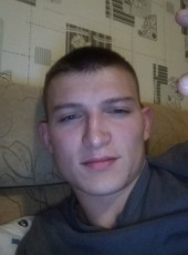Арсений, 28, Рэспубліка Беларусь, Горад Мінск