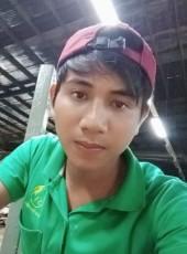 Thô mác, 26, Vietnam, Ho Chi Minh City