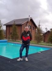 Vova, 60, Russia, Chelyabinsk