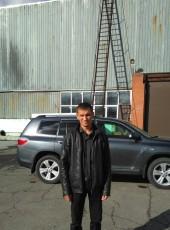 Иван, 32, Россия, Новосибирск