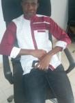 Munu, 18  , Malabo