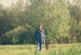 Artur, 55 - Just Me