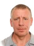 Aleksandr Bebekh, 50  , Tyumen