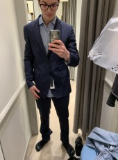 Giovanni, 25, Italy, Ferrara