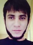 Ali, 23, Gazojak