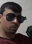 M Faisal, 28  , Hyderabad