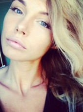 Alison, 26, Russia, Saint Petersburg