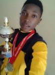Jonathans, 26  , Entebbe