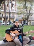 Roman, 28  , Lviv