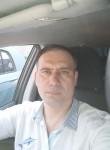 Sergey, 43  , Tsivilsk