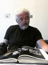 migue, 58, Argentina, Mendoza