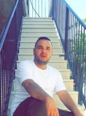 mahmoud, 31, Palestine, East Jerusalem
