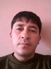 Ganisher, 36, Uzbekistan, Samarqand