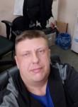 Evgeniy , 44, Moscow