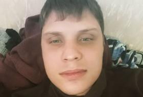 Андрей, 25 - Только Я