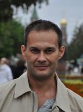 Igor, 45, Russia, Samara