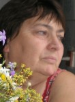 Tatyana, 56  , Donetsk