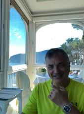 Davidmark, 58, United States of America, San Francisco