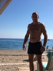 Кирилл, 28, Россия, Москва
