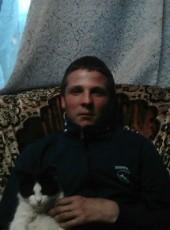 Aleksandr, 21, Russia, Parfino